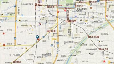 【周辺】サーパス竹原