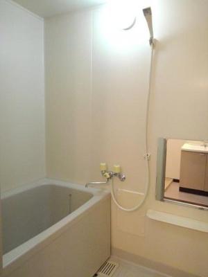 【浴室】リブアライフ花梨