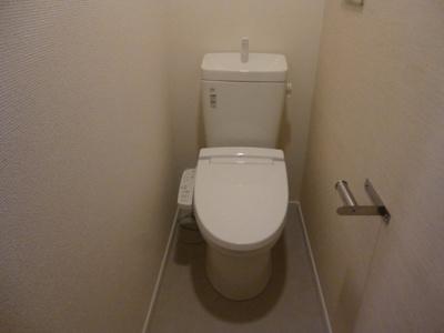 【トイレ】アイ・ステージ向島