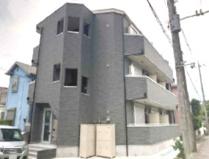 【一棟売り物件】足立区◆マンション◆満室稼働中の画像