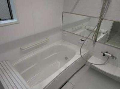 【浴室】南区皆実町3丁目