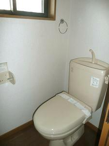 【トイレ】かつら木通り
