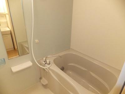 【浴室】グリシーヌアビテ