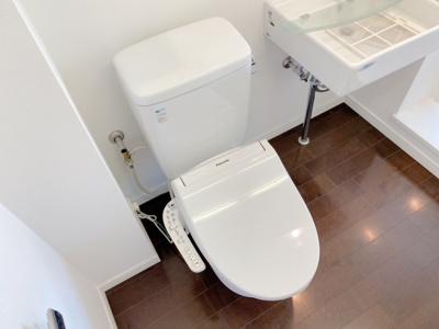 【トイレ】プライムアーバン三軒茶屋