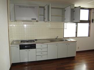 【キッチン】上原共同住宅