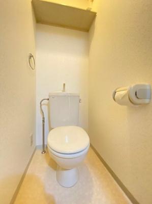 【トイレ】グリーンパセオⅡ
