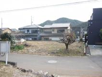 56594 岐阜市日野南土地の画像