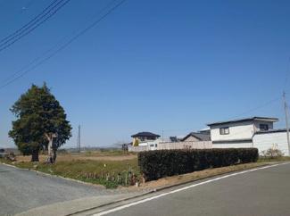 【土地図】高崎市吉井町多比良 売地