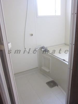 【浴室】カーサ南