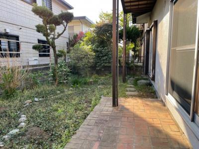 ≪お庭3≫