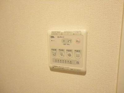 【設備】雫Ⅲ
