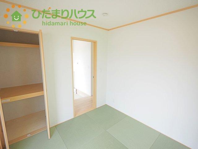 【その他】土浦市高岡第2 新築戸建 1号棟