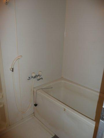 【浴室】エスポワール柳川