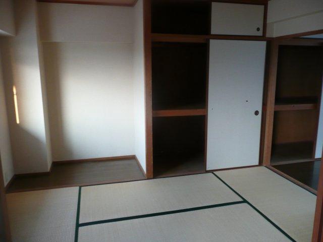 【和室】エスポワール柳川
