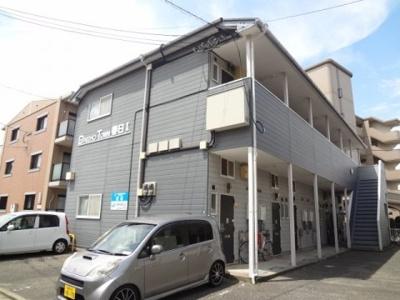 【外観】DAISHOTOWN KASUGA Ⅰ