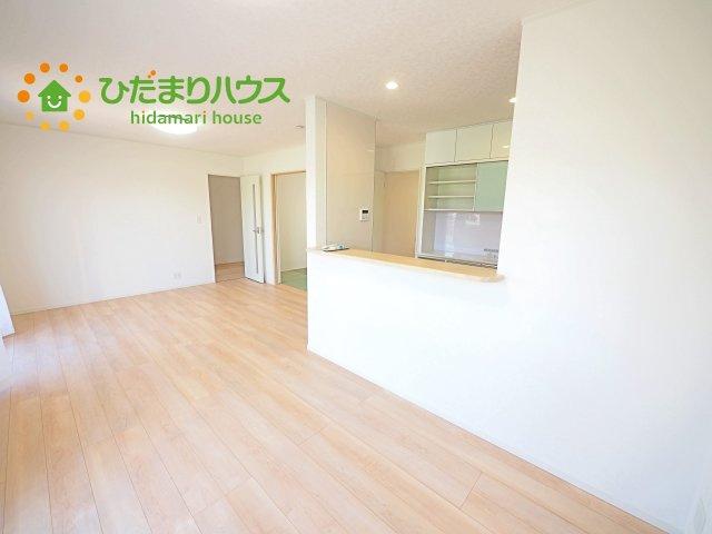 【その他】土浦市高岡第2 新築戸建 4号棟