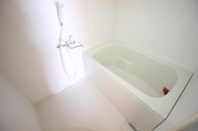 【浴室】旭東町長屋