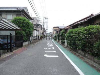 【周辺】Kハイツ(ケーハイツ)