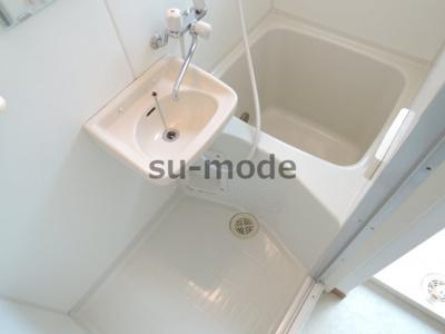 【浴室】Kハイツ(ケーハイツ)