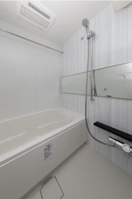 【浴室】アルテシモリーノ
