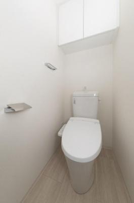 【トイレ】アルテシモリーノ