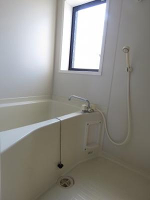 【浴室】フォレスト古庄A