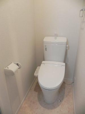 【トイレ】La Luce