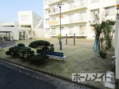【周辺】【分譲】翠ヶ丘団地2号棟