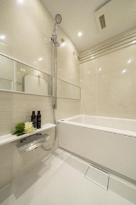 【浴室】シャンボール祐天寺
