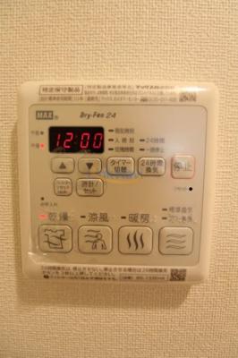 【内装】スワンズシティ梅田ウエスト