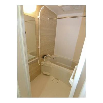 【浴室】エルスタンザ品川豊町