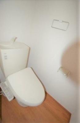 【トイレ】北区別所町戸建