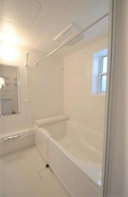 【浴室】北区別所町戸建