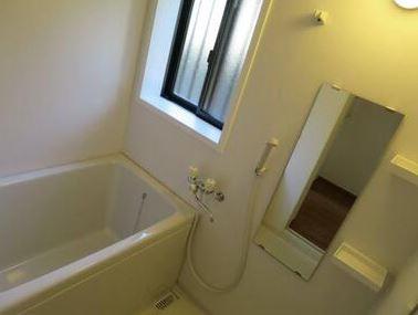 【浴室】大石貸家