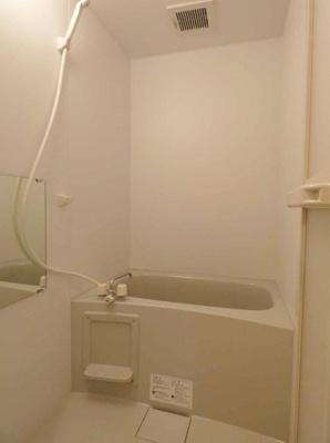 【浴室】メゾン立川