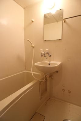 【浴室】サンシャイン高丸