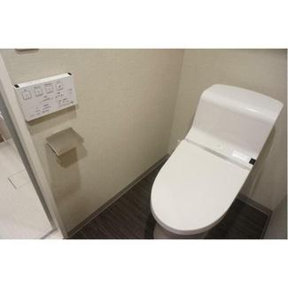 【トイレ】コンフォリア馬込