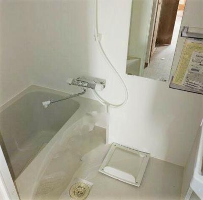 【浴室】Villa Egret