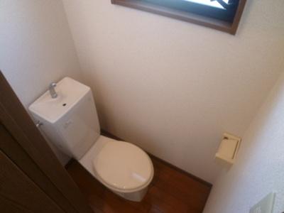 【トイレ】ジュネスM