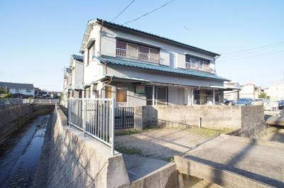 【外観】塚口タウンハウス