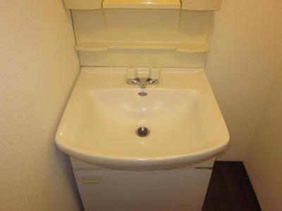 【洗面所】クレメント泉