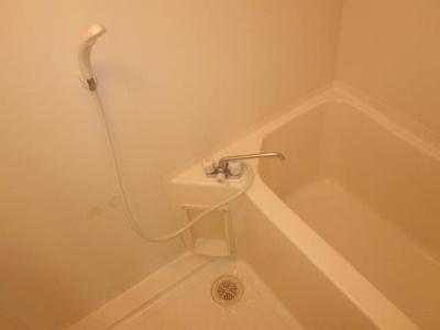 【浴室】クレメント泉