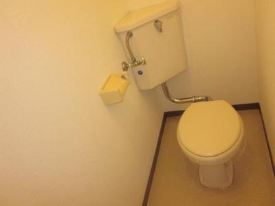 【トイレ】クレメント泉