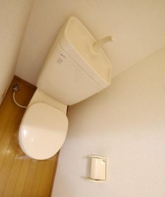 【トイレ】DRホームズ光ヶ丘