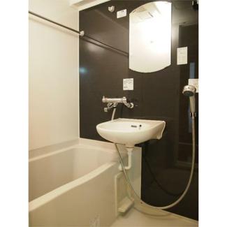 【浴室】ルーブル東馬込(ルーブルヒガシマゴメ)