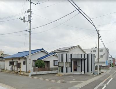 【外観】堀江町テナント
