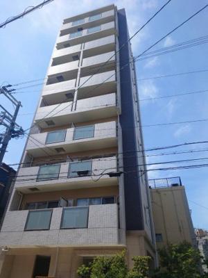 【外観】アバンティ桜宮