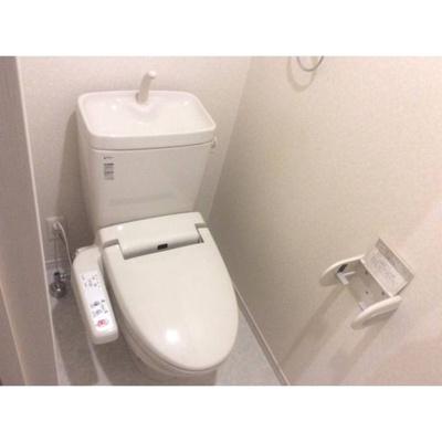【トイレ】フォレスト長居公園