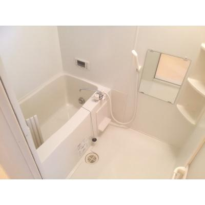 【浴室】フォレスト長居公園