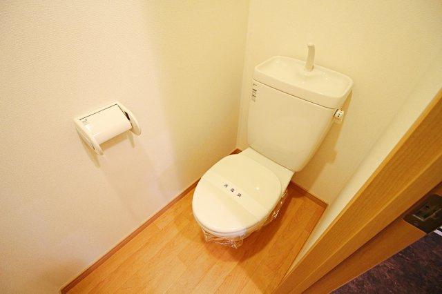 【トイレ】メゾンドフルーレ B